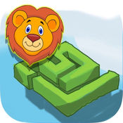 动物、 汽车和恐龙游戏对孩子来说的迷宫 3.1