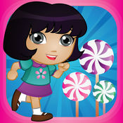 Candy World Pro - 糖果世界临 2