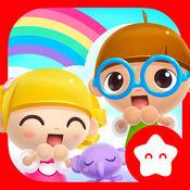 Happy Daycare Stories - 剧场游戏学龄前儿童和幼儿 1.1.1