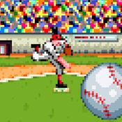 间距出于棒球 - Pitch Out Baseball 1