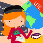 Junior Explorers - 世界地理为儿童 1