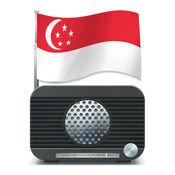 新加坡FM收音机 - FM Radio Singapore