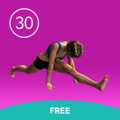 女子拆分30天免费的挑战 1