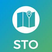 斯德哥尔摩市地图 3.0.5
