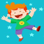 孩子们点击数学 - 加法减法和乘法脑刺激和数学事实练习游