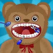超级玩具牙医诊所 - 手术 小 游戏手术 游戏3366 小 游戏43