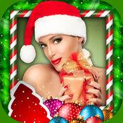 圣诞 照片 帧 –...