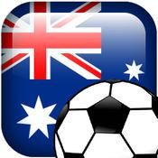 澳大利亚足球队L...