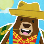 熊先生修筑游戏...