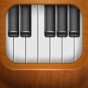 虚拟 钢琴 键盘 - 钢琴 游戏 1