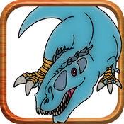 恐龙超级涂色书 2.2.0