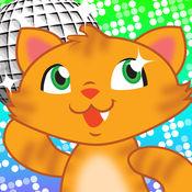 迪斯科猫-扩增实境跳舞游戏 1.02