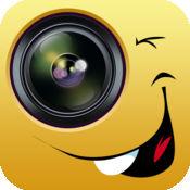 酷玩相机 – 炫酷好玩的照片和视频实时特效滤镜拍摄+高级图片编辑器+Instagram, Facebook, Flickr, Tumblr分享