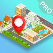 街景地图 - 观看...