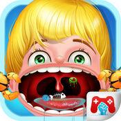 牙医疯狂3D 1