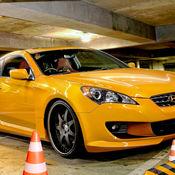 汽车停车试验 - Xtreme城市驾驶考试