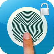 密码管理器 - 一个秘密库为您的数字钱包与指纹和密码 1.1