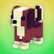 小狗的世界: 一个女孩的游戏创意 1.1