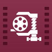 视频压缩 - 收缩...