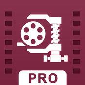 视频压缩器 - 减少视频大小PRO 2