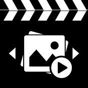 影集秀 - 照片制作动感音乐视频利器 1.1