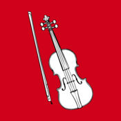 小提琴调音器(简单、易用、准确) 1
