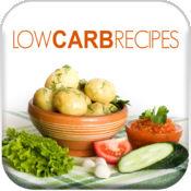 低碳水化合物食谱免费! 1.1