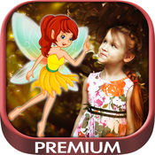 您的照片与仙女 Premium 1.1