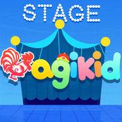 魔力小孩舞台 3.0.0