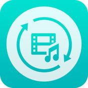 音频转换器 - 格式工厂,从视频中提取音频保存为 MP3 等格式