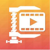 视频拉链 - 压缩任何视频到iOS设备的存储减少 1.1