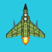 空战传奇-雷电...