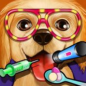 医生学校! - 小狗狗和小猫咪的世界 1.2