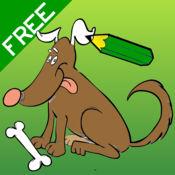图画书 犬儿:用多张图片喜欢狗,宠物,小狗,斗牛犬,斗牛犬,拉布拉