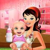 妈妈生宝宝 : 儿童游戏 & 婴儿游戏 1