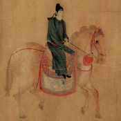 中国十大传世名画