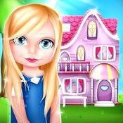 住宅设计女孩的游戏 1.1