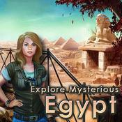 探索神秘埃及 1