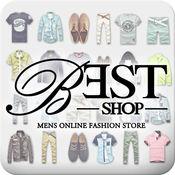 BESTshop:日韓潮流型男服飾 2.22.0