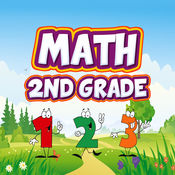 Math Game for Second Grade  1.0.4