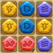 英雄迷城 – 符文消除塔防游戏 1