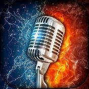猜猜我的声音 - 变音神器,声音特效,配音,混音,男女音色转换 1