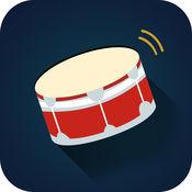 完美摇滚鼓 – Shake Drum – 手机摇一摇,音乐加点料! 1
