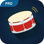 完美摇滚鼓专业版 – Shake Drum – 手机摇一摇,音乐加点料