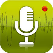 语音注精简版 - 语音和音频录音机助手For乐趣 2