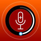 语音录音机 - 音频录音和录音机注意 2