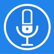 voiceHD 录音机-可导出文件,带降噪,多格式,强压缩 1.1
