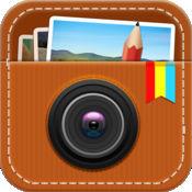 文字画 (TextPhoto) - 趣味文字/贴纸分享 2.0.0
