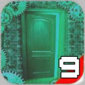 密室逃脱:100个房间之九 1