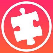 Puzzle Man Pro - 經典 拼圖益智 遊戲 7.02